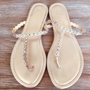 Jessica Simpson Karlee Sandals 8